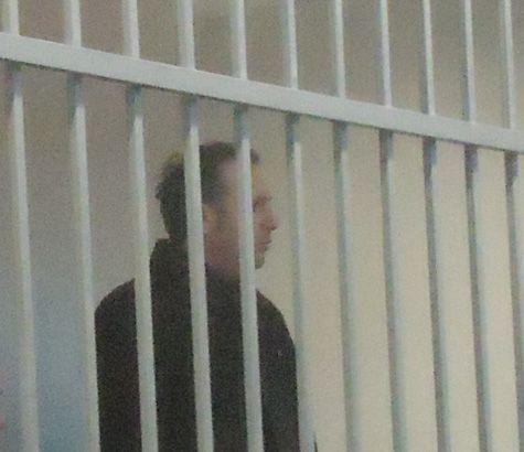 Ilir Karçini në gjyq