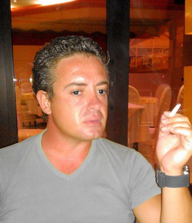 Admir Sorra (Gjino)