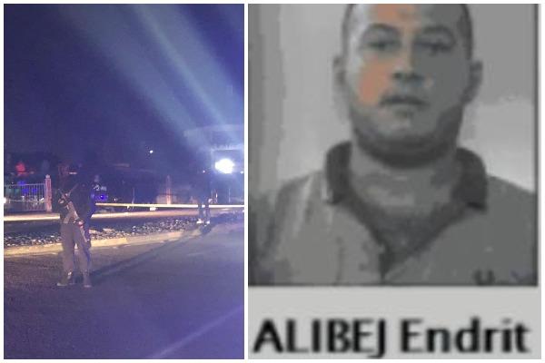 Endrit-Alibeaj-Elbasan-vrasja