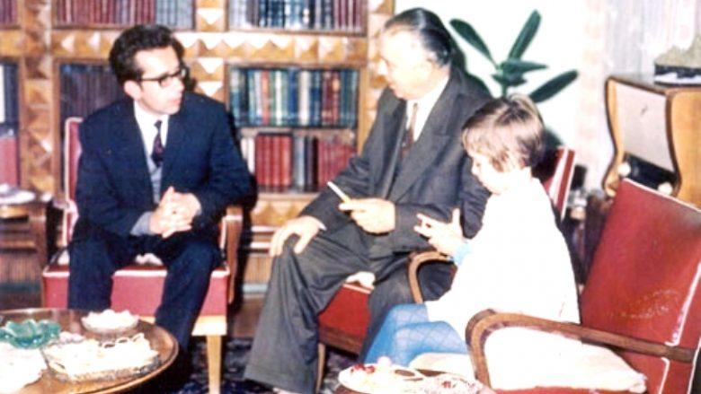 kadare-hoxha