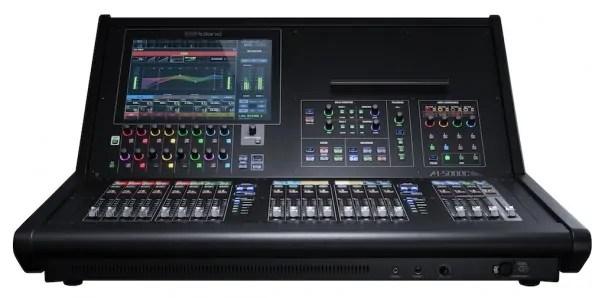 Roland M5000C