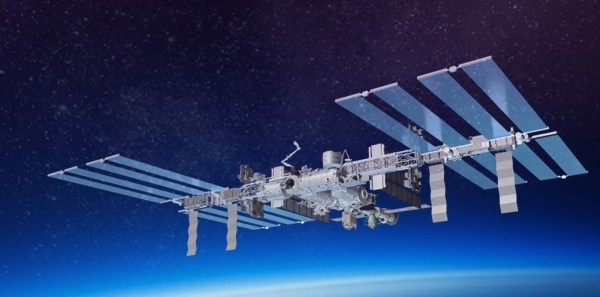 NASA to stream first live 4K video from space at the 2017 ...