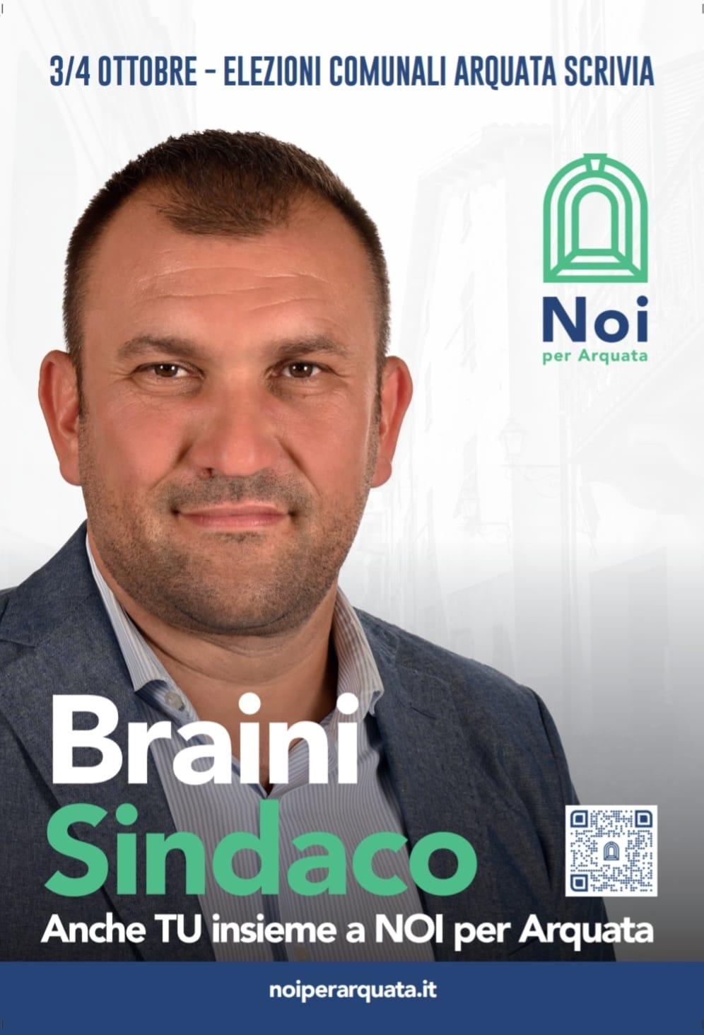 Federico Braini