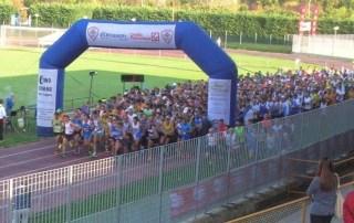 Mezza maratona Atletica Novese