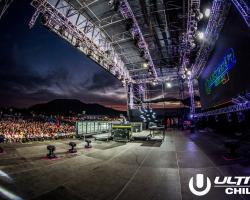 Ultra Chile: Agotada la segunda preventa y anuncia alianza con Movistar