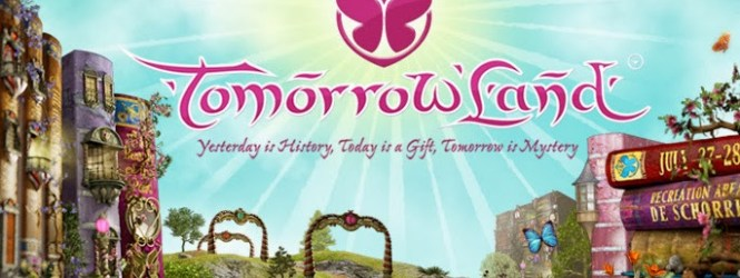 Tomorrowland 2014 En Vivo