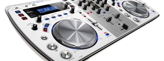 PIONEER DJ PLATINUM EDITION