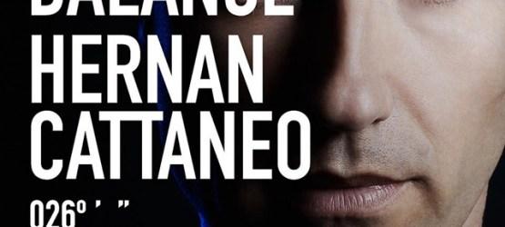 Hernan Cattaneo A Cargo De Balance 026