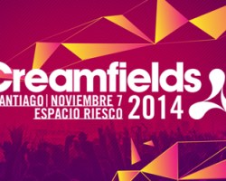 ¿A quién ver en Creamfields 2014?