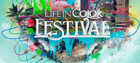 Miami Lleva A Life In Color A Otro Nivel