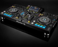 "NUEVO ""ALL-IN-ONE"" DE PIONEER DJ"