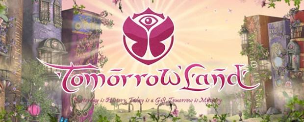 Sorprendente primera confirmación de Tomorrowland