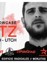 Kwartz / PoleGroup, Mord, Utch at Radicales / Utch Showcase