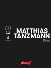 La Feria presenta: Matthias Tanzmann – Miércoles 12 de Abril