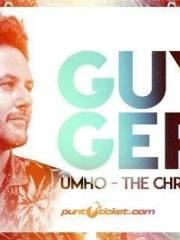 BUDWEISER presenta GUY GERBER