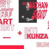 RAD: Art Department / Nathan Barato + Inti Kunza
