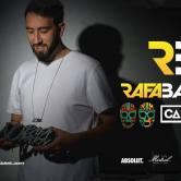 Rafa Barrios & CamelPhat / Viernes 09 de Junio / Club Amanda