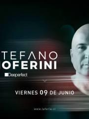 La Feria presenta: Stefano Noferini
