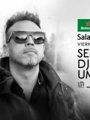 Heineken pres. Seb Zito & Dj Koolt, Viernes 19 Mayo, Sala Omnium