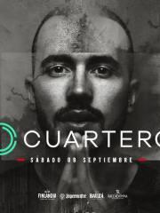 Budweiser presenta ♫ Cuartero ♫ – 5unset Events