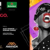 Lanzamiento Pacha Ibiza On Tour Chile en Club Amanda