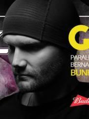 Budweiser Presenta Gaiser ♫ // Jueves 24 de Agosto, Bunker.