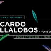 Ricardo Villalobos Extended Set   Sundeck