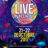 Live Natural 2017 @ by Montemapu