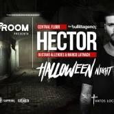 Grey Goose presenta @ Hector en Halloween Night