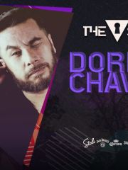 D O R I A N C H A V E Z – The Secret @ElSecreto