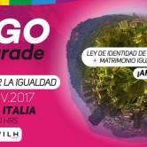 Santiago Parade 2017
