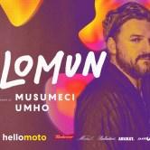 Motorola presenta ♫ Solomun ♫ 23 de Noviembre