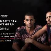 Amnesia present ★ The Martinez Brothers en Viña del Mar