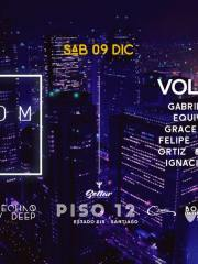 SOME ROOM #08 // PISO 12 // VOLATILE