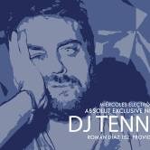 Absolut Exclusive Night en Santo Remedio | Dj Tennis