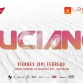 Luciano: La Feria On Tour