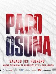 Paco Osuna: La Feria On Tour