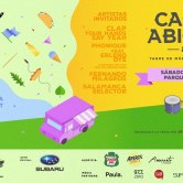 Campo Abierto 2018