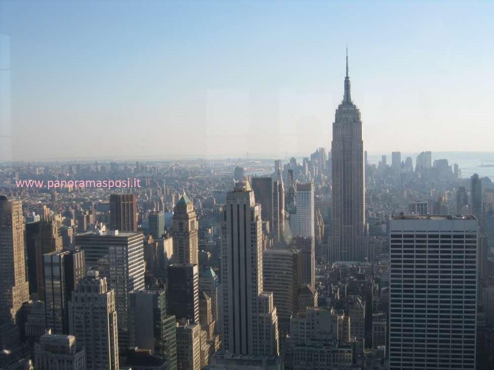 new york viaggio di nozze ok