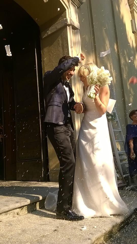 matrimonio chiara e andrea