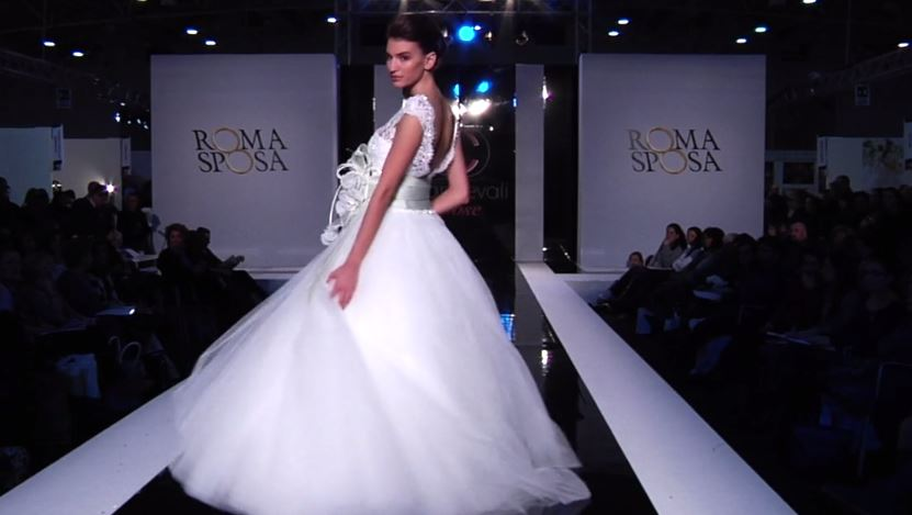 roma sposa 2014