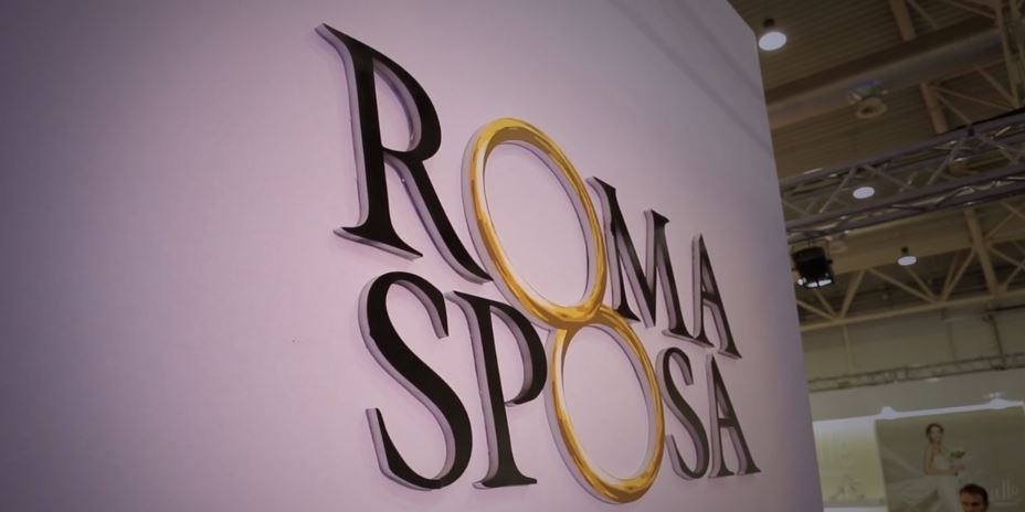 roma sposa 2015