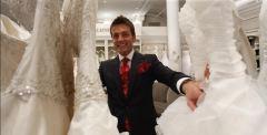 Randy Fenoli wedding dress