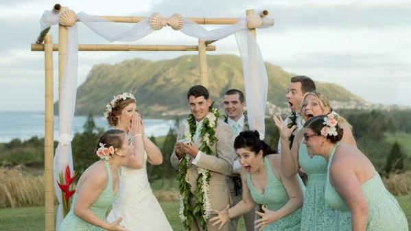 nozze hawaii obama