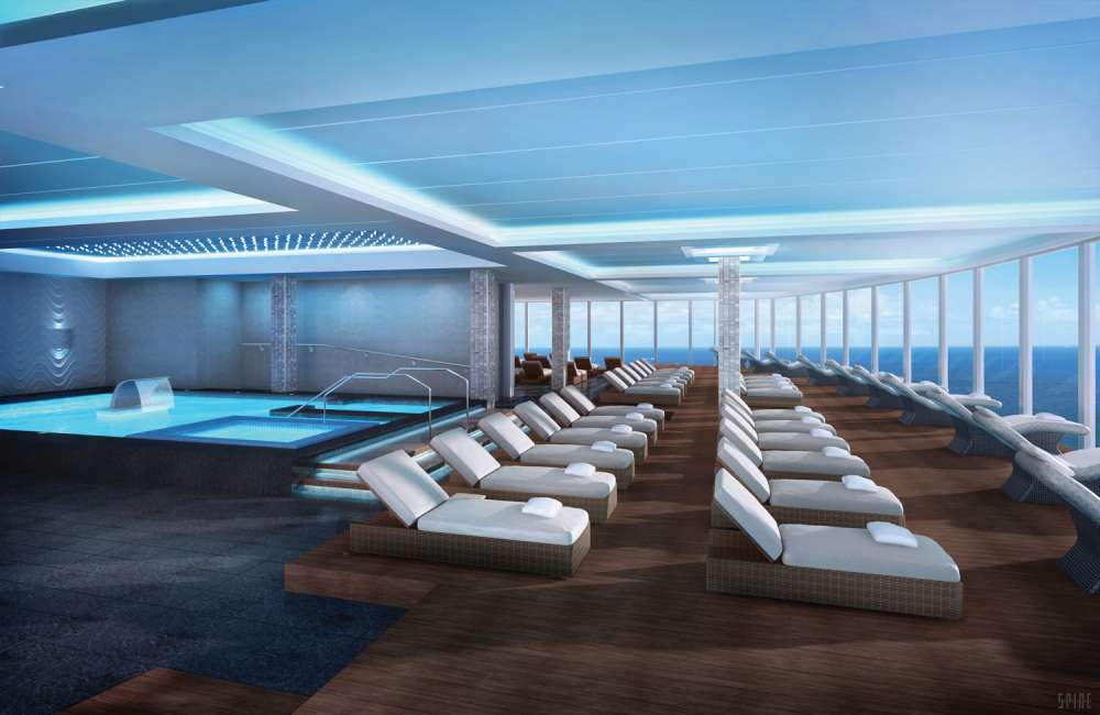 Norwegian Escape spa-1000