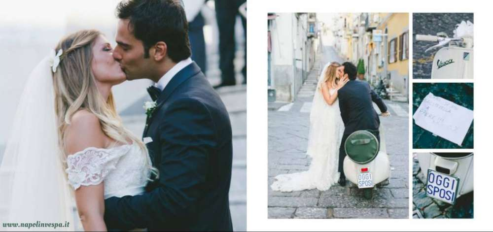 matrimonio in vespa (2)