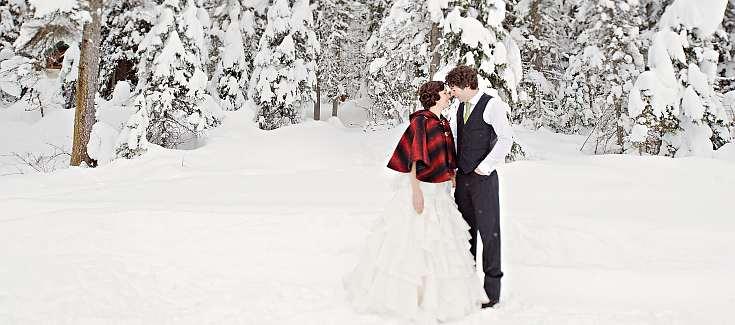 Matrimonio In Inverno Idee : Matrimonio in inverno idee per gli abiti da sposa invernali