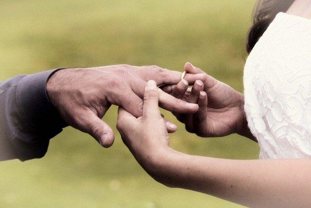 sposi nozze