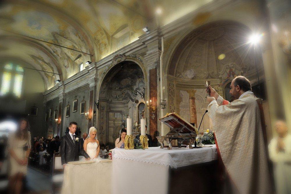 Chiesa di San Bonico - Piacenza