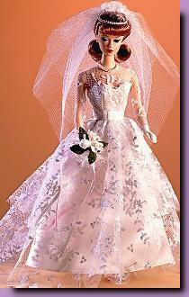 Barbie Sposa Wedding Day 1960